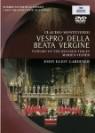 John Eliot Gardiner 몬테베르디: 성모마리아의 저녁기도 - 브린 터펠, 가디너 (Monteverdi : Vespro Della Beata Vergine)