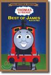 토마스와 친구들 Vol.2 베스트 오브 제임스 Thomas The Tank Engine & Friends Vol.2 Best Of james