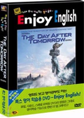 투모로우 - Enjoy English (The Day After Tomorrow)