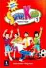 New Super Kids 1 : Student Book