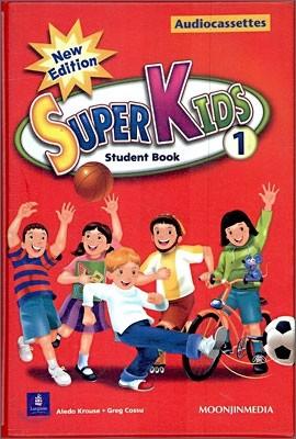 New Super Kids 1 : Cassette(2)