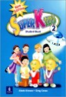 New Super Kids 2 : Student Book