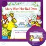 [��ο�]Mary Wore Her Red Dress (Paperback & CD Set)
