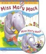 [��ο�]Miss Mary Mack (Paperback & CD Set)