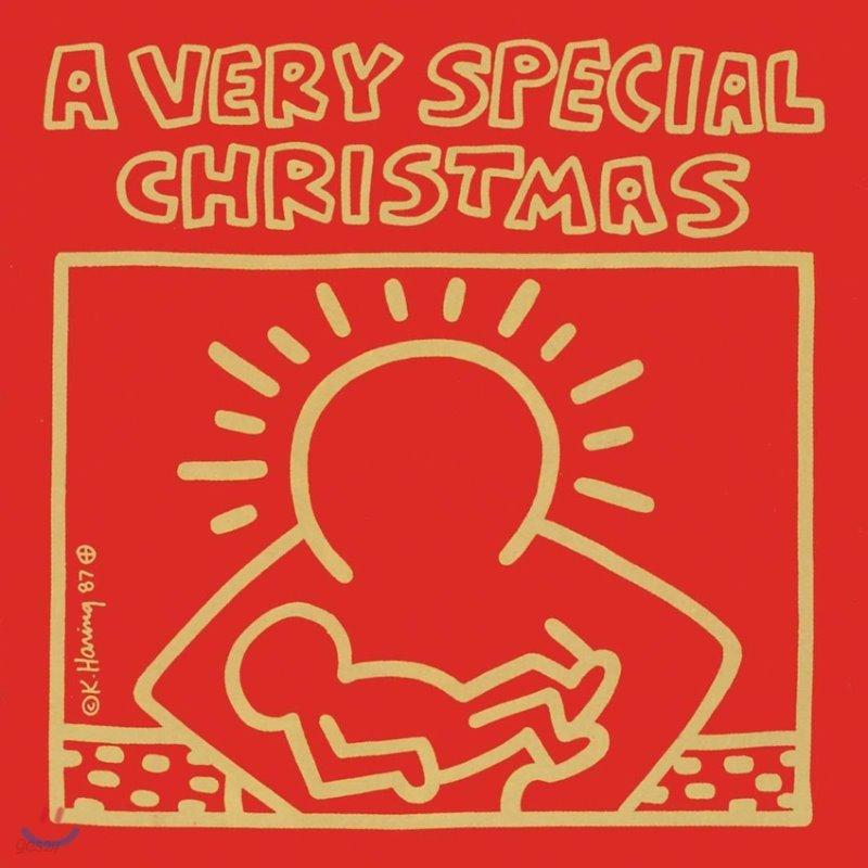 유니버설 뮤직 팝 캐럴 음악 모음집 (A Very Special Christmas)