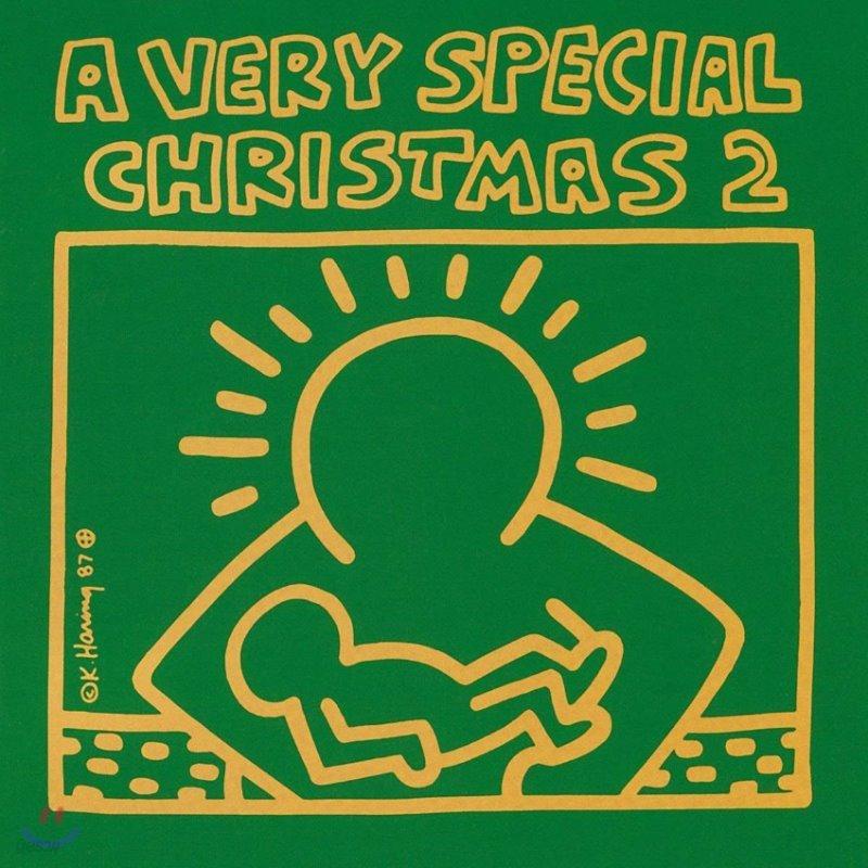 유니버설 뮤직 팝 캐럴 음악 모음집 (A Very Special Christmas 2)