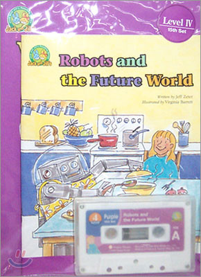 Robots and the Future World