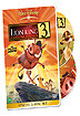 ���̿� ŷ 3 The Lion King 3 : Hakuna Matata (2Disc)