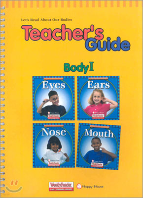 Body I : Teacher's Guide