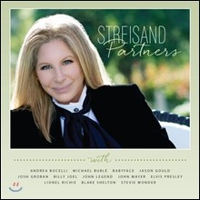Barbra Streisand - Partners (Deluxe Edition)