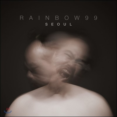 레인보우99 (Rainbow99) 3집 - Seoul