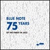 Blue Note 75 Years of The Finest in Jazz (����Ʈ 75�ֳ� Ư�� ������)
