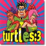거북이 (Turtles) 3집 - Turtles:3