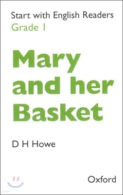 Start with English Readers Grade 1 Mary and her Basket : Cassette