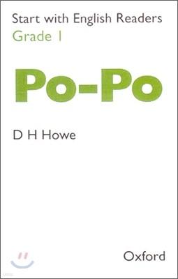 Start with English Readers Grade 1 Po Po : Cassette