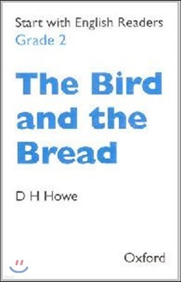 Start with English Readers Grade 2 The Bird and the Bread : Cassette