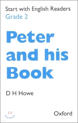Start with English Readers Grade 2 Peter and His Book : Cassette