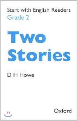 Start with English Readers Grade 2 Two Stories : Cassette