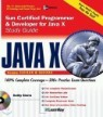 Sun Certified Programmer & Developer for Java Study Guide (Exams 310-XXX & 310-XXX) (Certification Press)