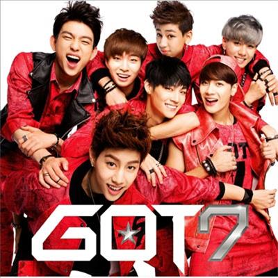 갓세븐 (GOT7) - Around The World