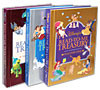 Disney's Read-to-Me Treasury Set (Volume 1-3)