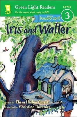 Iris and Walter Book and CD