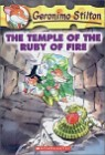 Geronimo Stilton #14 : The Temple of the Ruby of Fire