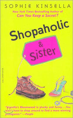 Shopaholic #4: Shopaholic & Sister