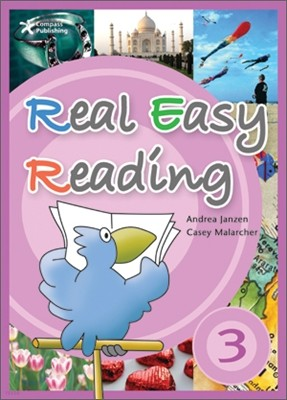 Real Easy Reading 3