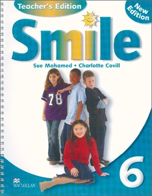 Smile 6 : Teacher's Edition (New Edition)