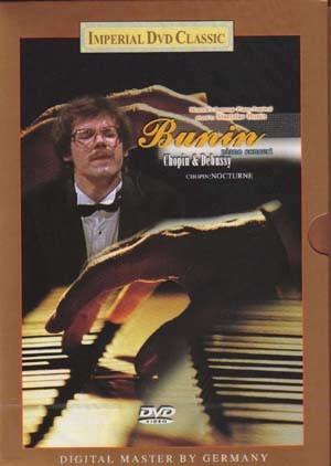 Chopin & Debussy : Piano Nocturne: Bunin