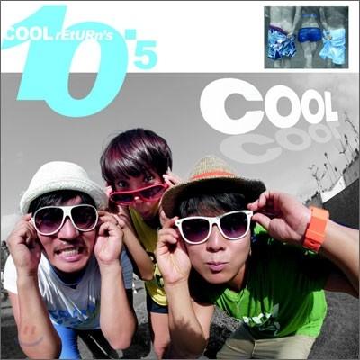 �� (Cool) 10.5�� - Cool Return's