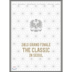��ȭ 2013 Grand Finale The Classic in Seoul