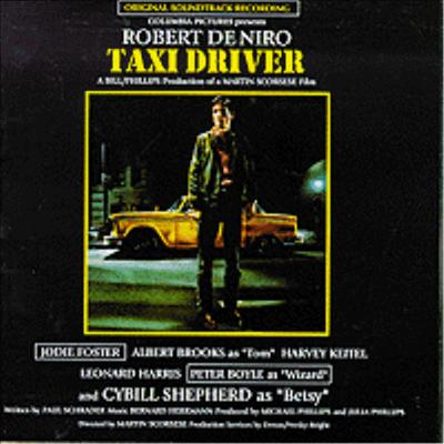 O.S.T. - Taxi Driver (택시 드라이버)