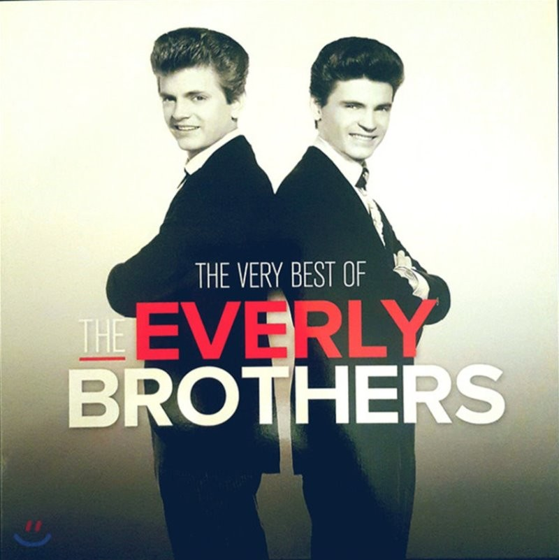 Everly Brothers - Very Best Of [2LP]