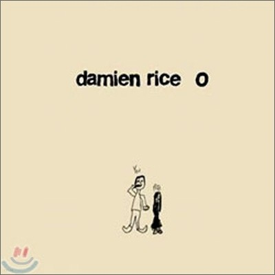 Damien Rice - O & B-Side