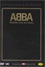 아바 Abba - Greatest Hits And Story (dts)