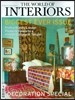 The World of Interiors (��) : 2014�� 10��