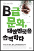 B급 문화, 대한민국을 습격하다
