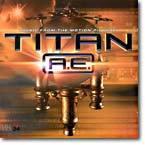 Titan A.E. O.S.T
