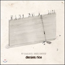 Damien Rice - My Favourite Faded Fantasy (���̾� ���̽� 3�� �ٹ�)