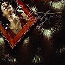 Soulciety (소울사이어티) 1집 - Two Colors