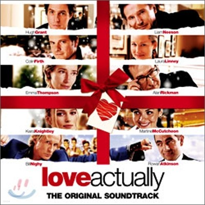 Love Actually (���� �����) OST