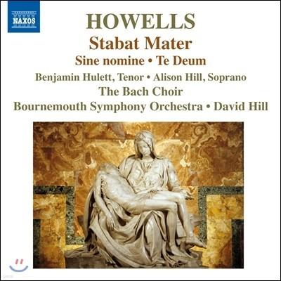 The Bach Choir 하웰스: 스타바트 마테르 (Herbert Howells: Stabat Mater)