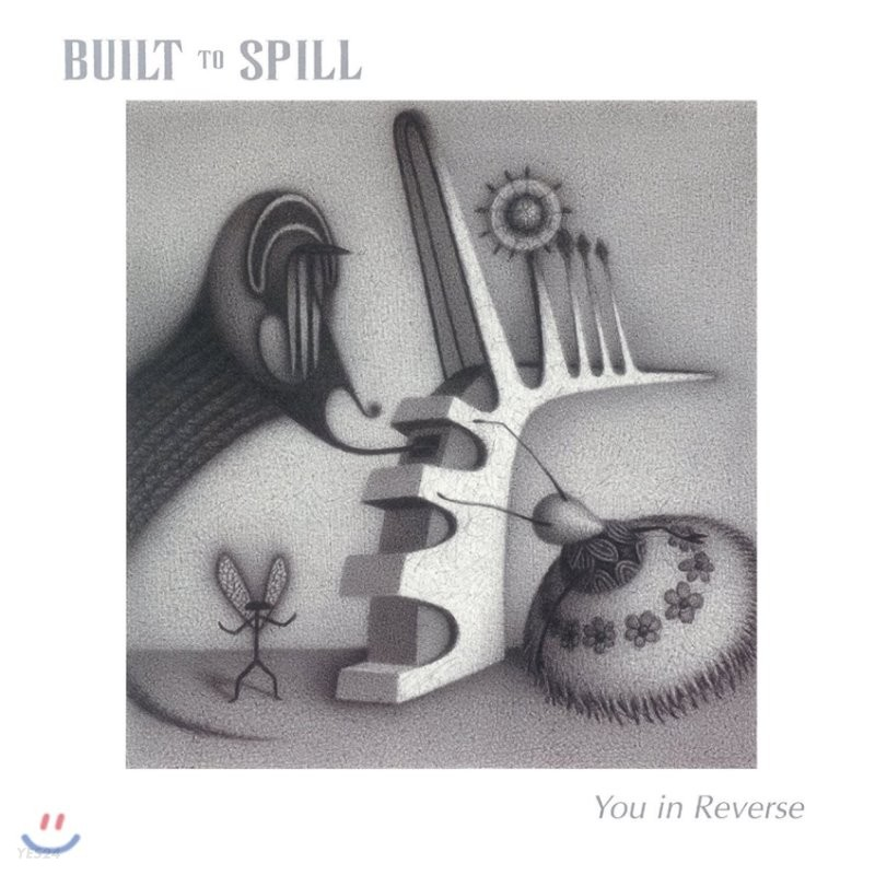 Built To Spill - You In Reverse [2 LP]