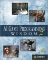 [중고] AI Game Programming Wisdom 2
