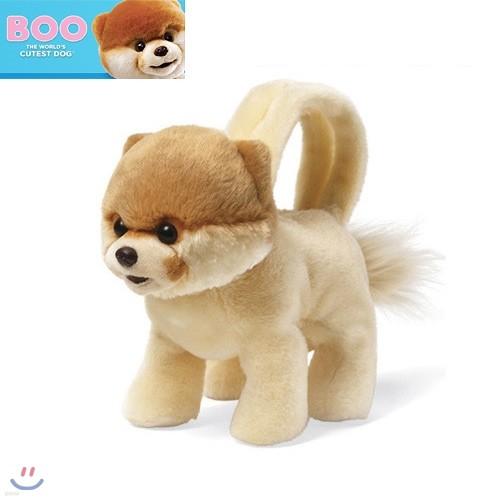월드넘버원 부 강아지 인형가방-4037136