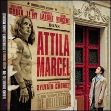 Attila Marcel (���� ���罺Ʈ�� ��� ����) OST