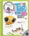 (AR Phonics) Tag Me 3D Book 1