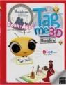 (AR Phonics) Tag Me 3D Book 4